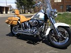 Used 2002 Harley-Davidson® Fat Boy®