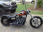 Used 2010 Harley-Davidson&reg; Dyna&reg; Wide Glide&reg;