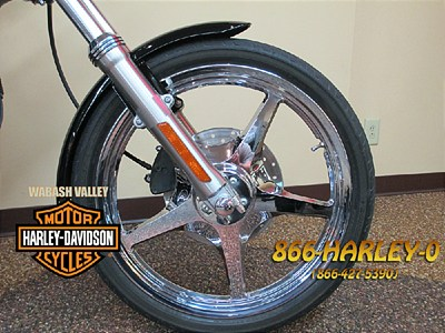 Photo of a 2005 Harley-Davidson&reg; FXST/FXSTI Softail&reg; Standard