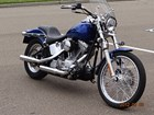 Used 2005 Harley-Davidson&reg; Softail&reg; Standard