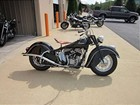 Used 1947 Indian Chief Deluxe