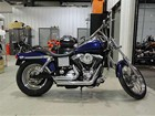 Used 2001 Harley-Davidson&reg; Dyna Wide Glide&reg;