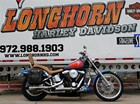 Used 1992 Harley-Davidson® Softail Custom