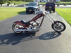 Used 2007 American IronHorse Texas Chopper
