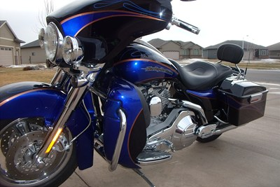 2004 FLHTCSE Photos http://www.chopperexchange.com/ForSale/Harley-Davidson/Screamin_Eagle_Electra_Glide/349884