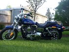 Used 2007 Harley-Davidson&reg; Dyna&reg; Low Rider&reg;