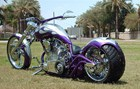 Used 2007 Korrupt Pro Street Custom