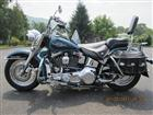Photo of a 1998 Harley-Davidson® FLSTC Heritage Softail® Classic