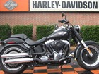 Used 2013 Harley-Davidson® Fat Boy Lo
