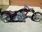 Used 2008 Southern Motorcycle Works Godfather