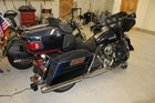Used 2012 Harley-Davidson&reg; Electra Glide&reg; Ultra Limited