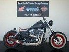 Used 2010 Harley-Davidson&reg; Dyna&reg; Fat Bob&reg;