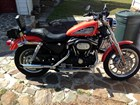 Used 2002 Harley-Davidson&reg; Sportster&reg; 883