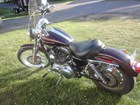 Used 2007 Harley-Davidson&reg; Sportster 1200 Custom 