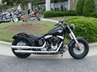 New 2013 Harley-Davidson® Softail® Slim