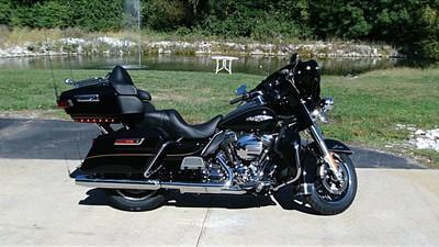 2014 Harley-Davidson® FLHTK Electra Glide® Ultra® Limited, Alton