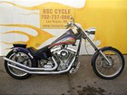 Used 1999 American Eagle Custom Chopper