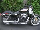 Used 2006 Harley-Davidson&reg; Sportster&reg; 1200 Roadster