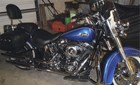 Used 2009 Harley-Davidson&reg; Softail&reg; Deluxe