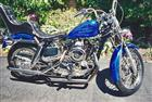 Used 1975 Harley-Davidson&reg; Sportster&reg; Super CH