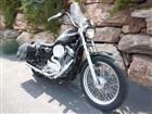 Used 2003 Harley-Davidson&reg; Sportster&reg; 883 Hugger&reg;