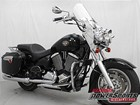 Used 2005 Victory Touring Cruiser