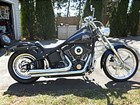 Used 2002 Harley-Davidson&reg; Night Train&reg;