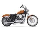 New 2014 Harley-Davidson® Sportster® 1200 Seventy-Two