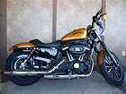 New 2014 Harley-Davidson® Sportster® Iron 883™