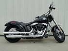 New 2014 Harley-Davidson® Softail® Fat Boy Lo