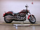 New 2013 Harley-Davidson® Fat Boy