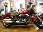 New 2013 Harley-Davidson® Softail® Fat Boy® Lo