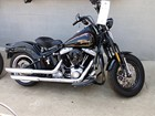 Used 2008 Harley-Davidson® Softail® Cross Bones™