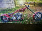 Used 2014 Death Row Motorcycles Custom Chopper