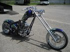 Used 2002 American IronHorse Texas Chopper