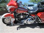 Photo of a 2008 Harley-Davidson® FLHTCUSE3 Screamin' Eagle Ultra Classic® Electra Glide®