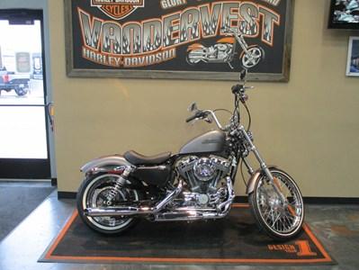 New 2016 Harley-Davidson® Sportster® Seventy-Two®