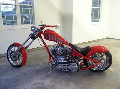 Used 2005 Redneck Engineering Custom
