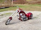 Used 2009 Special Construction Chopper
