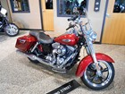 New 2013 Harley-Davidson® Dyna® Switchback