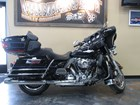 New 2014 Harley-Davidson® Ultra Classic® Electra Glide® Firefighter/Peace Officer