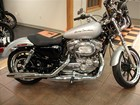 New 2014 Harley-Davidson® Sportster® Superlow