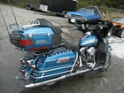 Photo of a 1994 Harley-Davidson® FLHTCU Ultra Classic® Electra Glide®