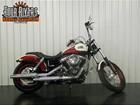 New 2013 Harley-Davidson® Dyna® Street Bob® Custom