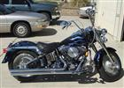 Used 1999 Harley-Davidson® Fat Boy®