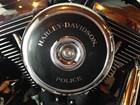 Used 1997 Harley-Davidson® Road King® Police