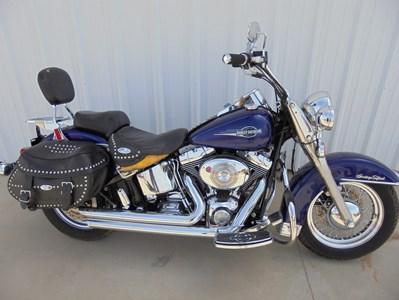 Used 2006 Harley-Davidson® Heritage Softail® Classic