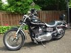 Used 2003 Harley-Davidson® Dyna® Low Rider®
