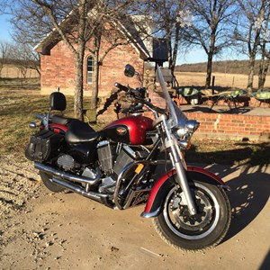 Used 1999 Victory Classic Cruiser