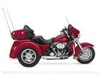 New 2013 Harley-Davidson® Tri Glide™ Ultra Classic®